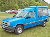 Renault Extra
